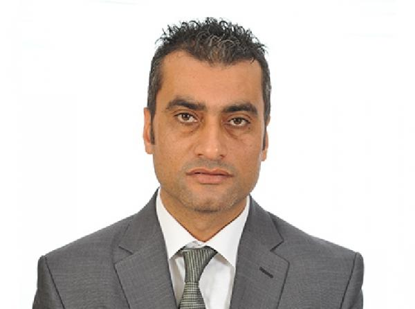 Gürkan KURU - İngilizce Öğretmeni