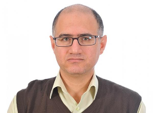 Fahrettin TANBOĞA - Kimya Öğretmeni