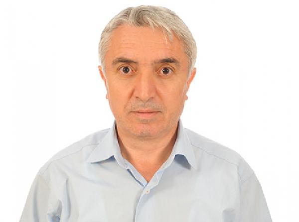 Sami AYDOĞAN - Fizik Öğretmeni