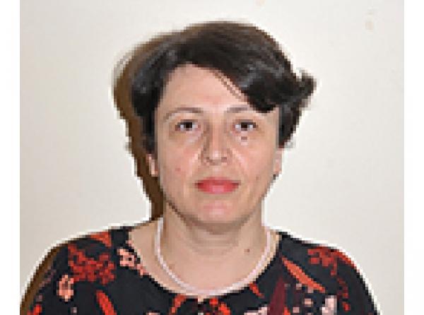 Sema SUNAY - Tarih Öğretmeni