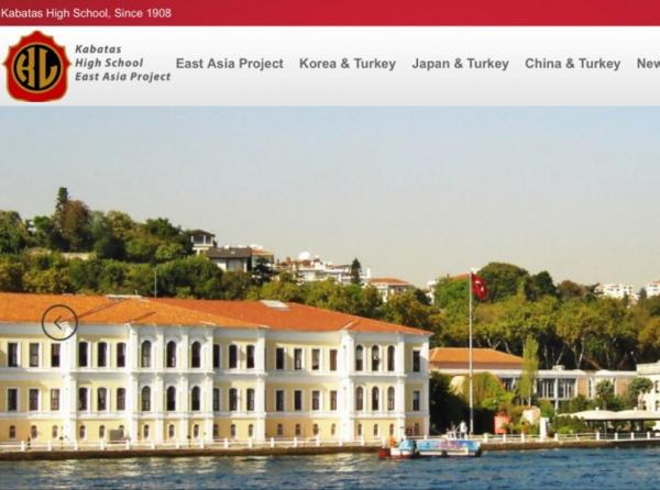 KABATAŞ EAST ASIA & WORLD PROJECT 24 KASIMDA BAŞLIYOR