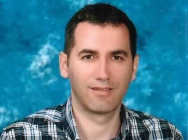 Ümit KURT - İngilizce Öğretmeni