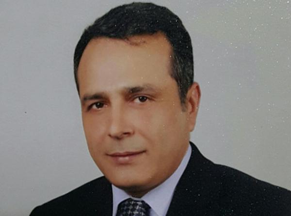İbrahim AKBAŞ - Matematik Öğretmeni
