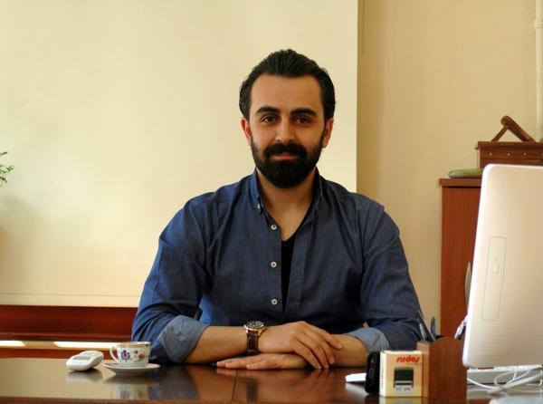 Ahmet Furkan BOSTANCI - Türk Dili ve Edebiyatı Öğretmeni
