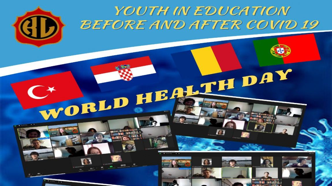 YOUTH IN EDUCATION BEFORE AND AFTER COVID19